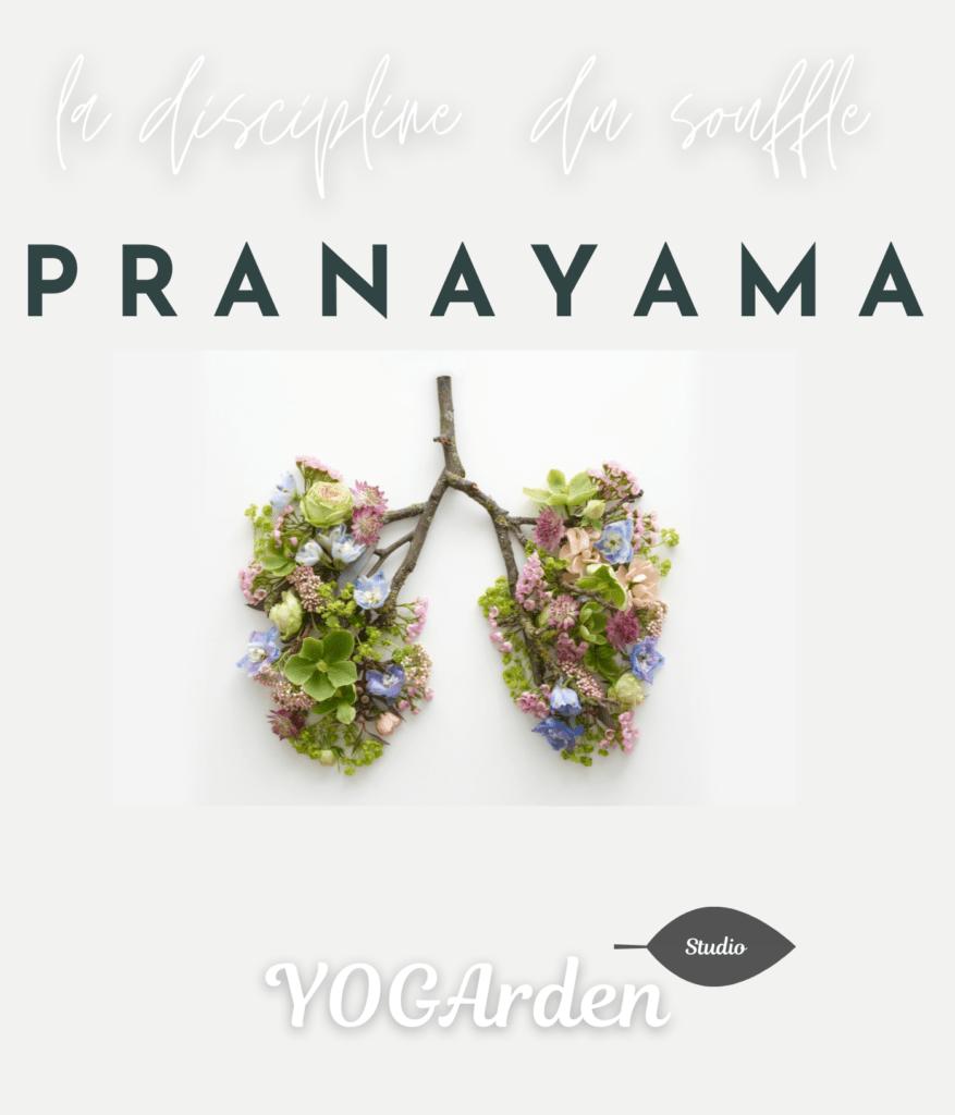 YOGArden - Pranayamas